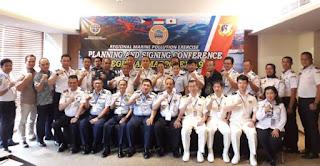Siap Disepakati Rencana  Marpolex 2019 Di Filipina