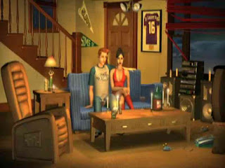 The Sims 2 Game Download Highly Compressed