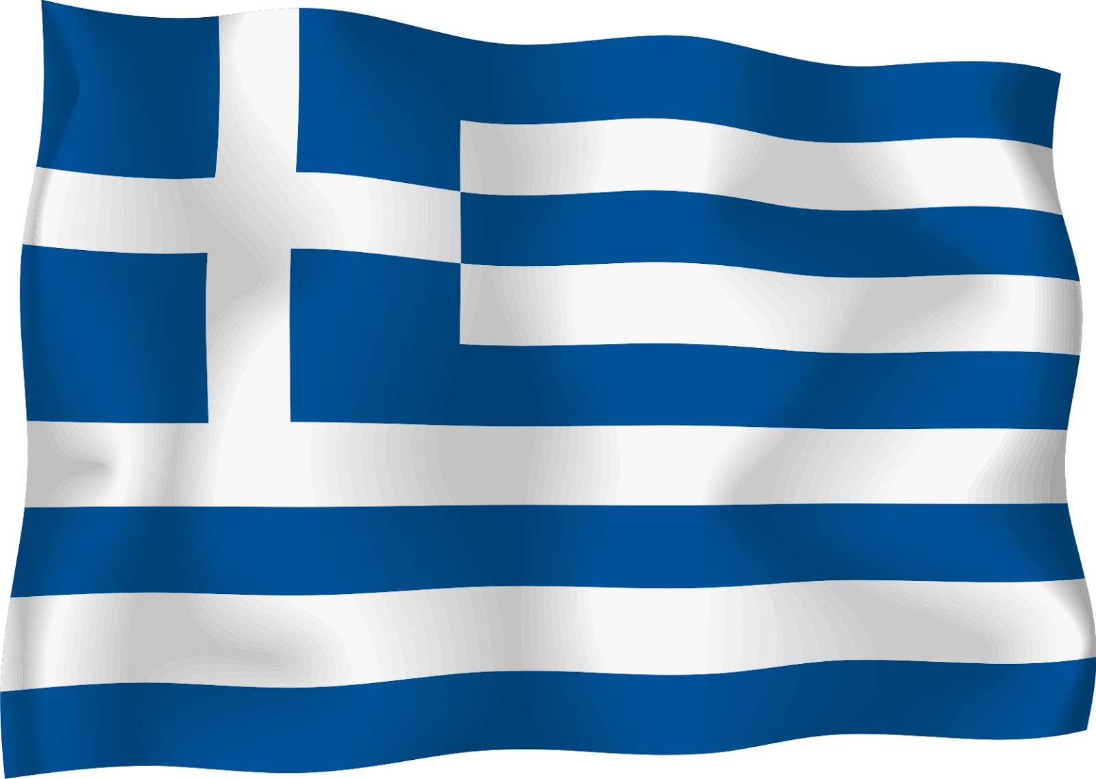 Greece Flag Meaning and History