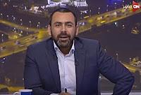 برنامج بتوقيت القاهرة 4-2-2017 يوسف الحسينى - منفذ هجوم اللوفر