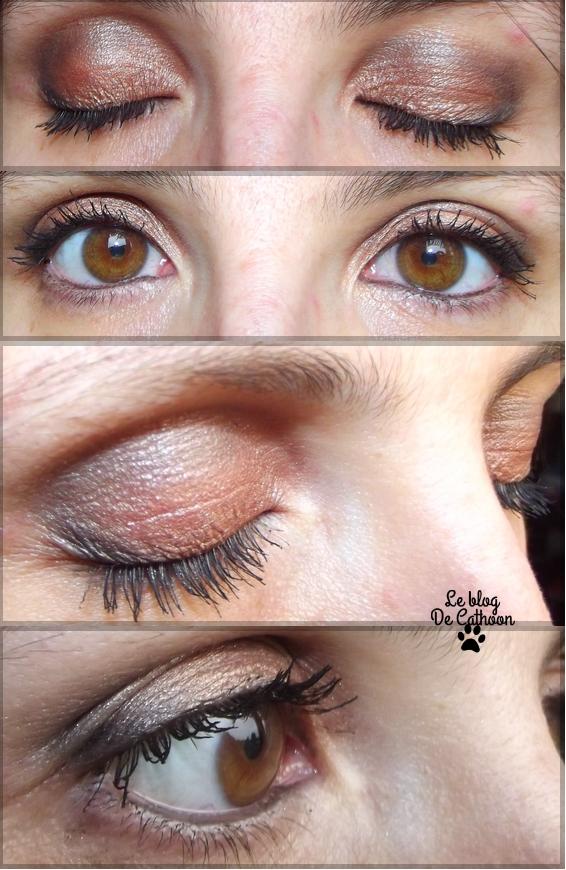 make up Sleek Oh So Spécial