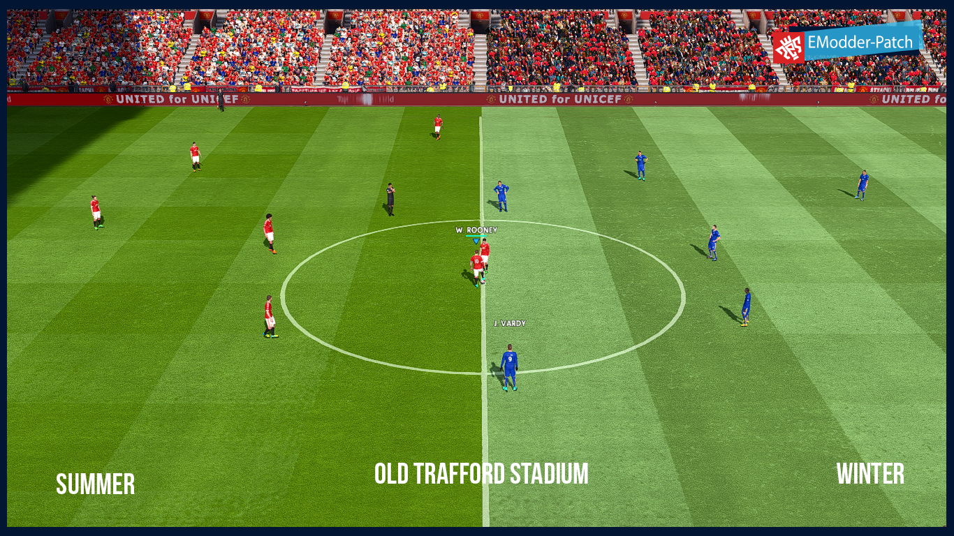 Download Master Pes 6 Patch 2010 - linoafaith