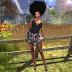 @ ROSS EVENT-FurtaCor*Candy Dress