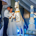 Check out these unique and beautiful wedding cakes(photos)