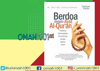 E-Book: Berdoa dengan Ayat Al Qur'an