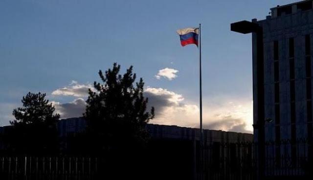 Περίεργοι θάνατοι έξι Ρώσων διπλωματών