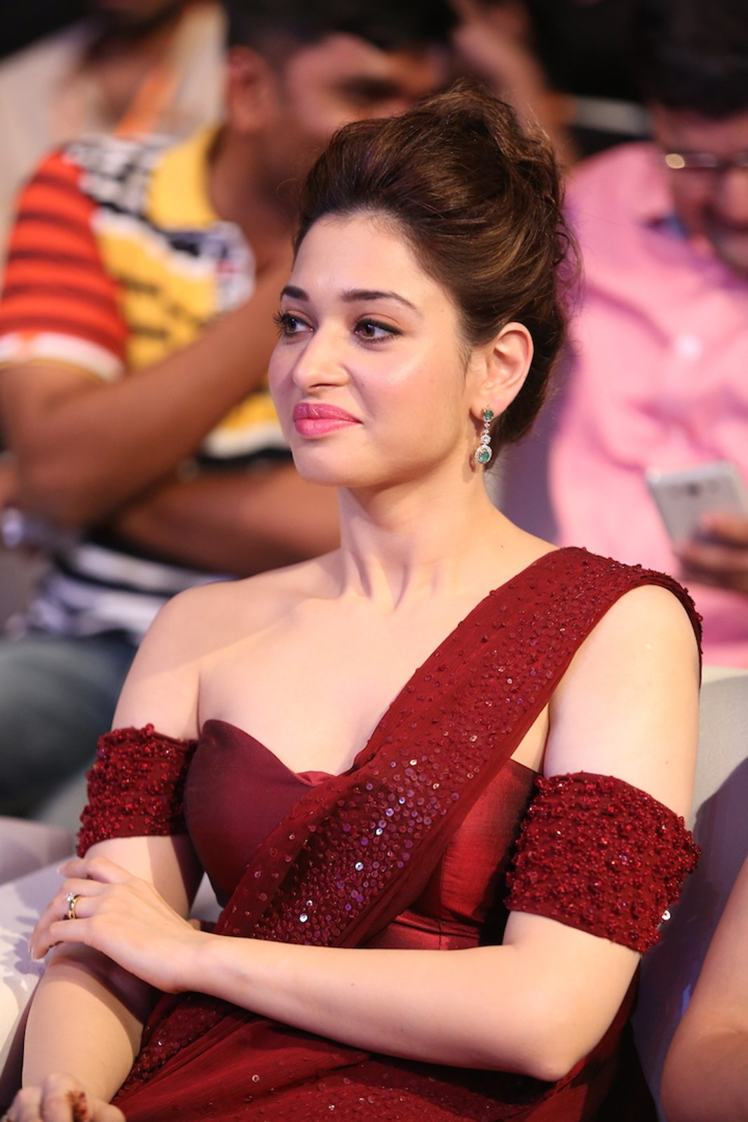 tamanna bhatia in bahubali - photo #29
