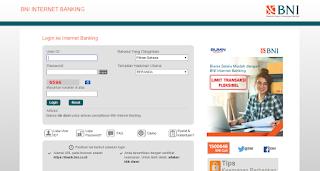 Download Script Phising BNI Internet Banking Mobile Terbaru
