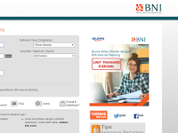 Download Script Phising BNI Internet Banking Mobile Terbaru