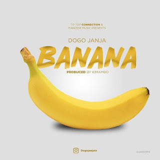 Dogo Janja – Banana