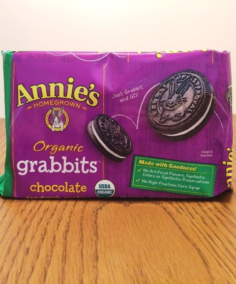 Annie S Chocolate Chip Cookie Mix Review