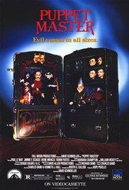 Watch Puppet Master Online Free 1989 Putlocker