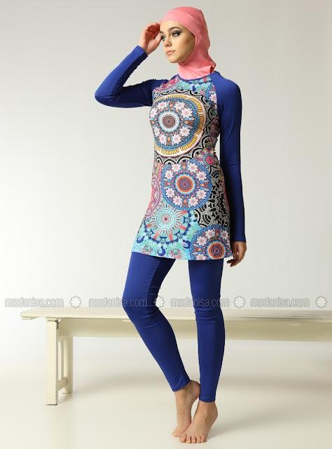 maillot-de-bain-hijab-modèle-1