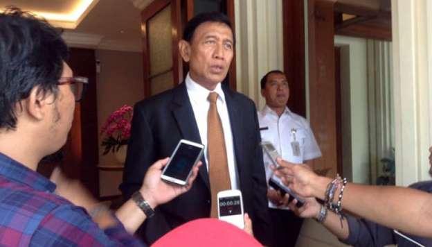 Wiranto: Islam Tidak Mungkin Dibenturkan dengan Pancasila