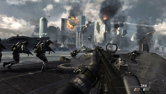 Download Call of Duty Modern Warfare 3