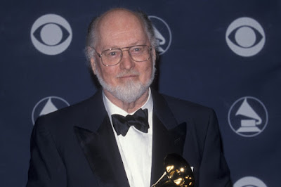 John Williams Wins His 23rd Grammy For The Force Awakens