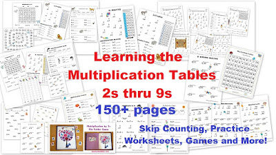 Learning the Multiplication Facts