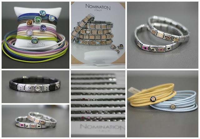 Nomination, joyeria, joyas personalizadas, plata, anquelo joyeros