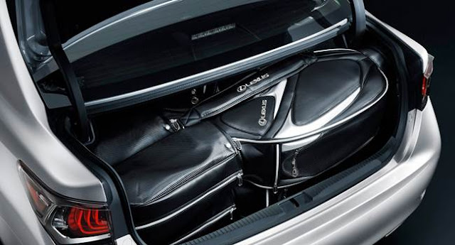 2017 Lexus GS 350 AWD Redesign