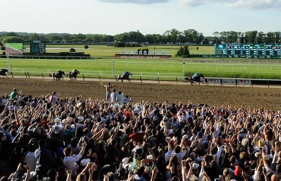 Belmont Stakes 2016 ticket price