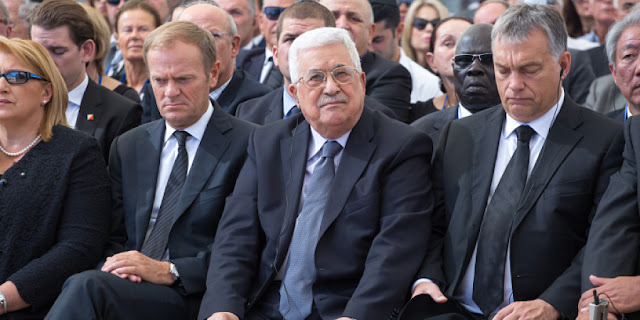 THINK TANK | Abbas at Mount Herzl: A Complex Man at a Complex Moment