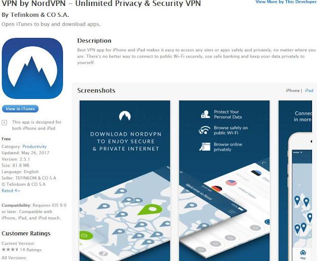 Cara Amankan iPhone Anda, Lindungi Informasi Sensitif dan Tetaplah Privacy 3