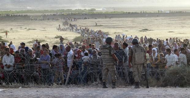 """Η συμφωνία ΕΕ - Τουρκίας θέλει """"reset"""""""