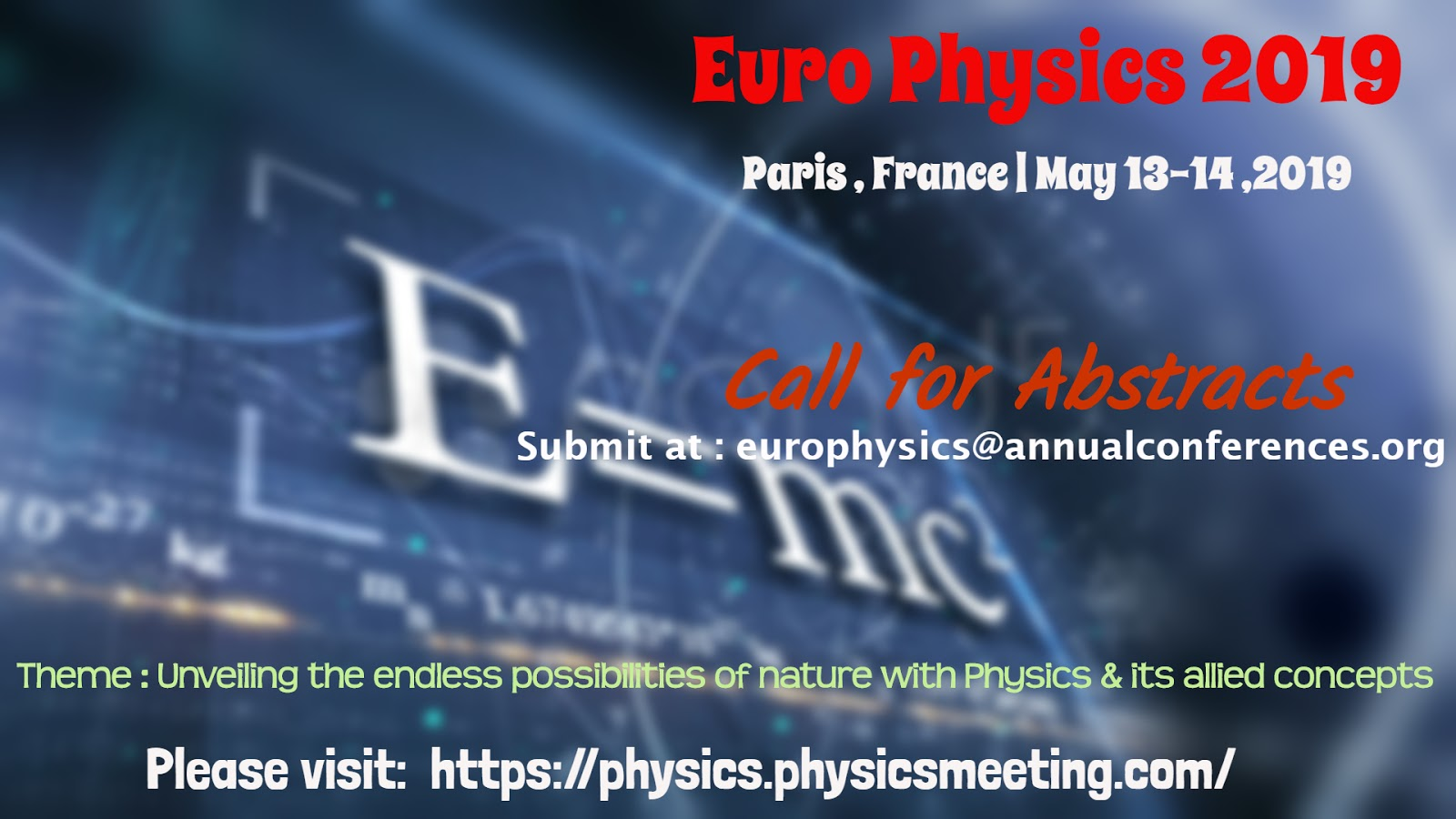 Submit Your Abstract Here Physicsphysicsmeeting Submissionphp