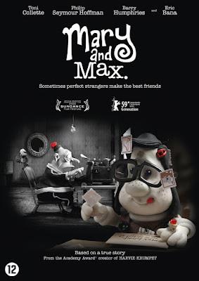 Pip Harris Ba Hons Computer Animation Arts Uca Rochester Adaptation World Animation Australia Mary Max