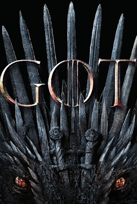 Game of Thrones: Season 8 (Disco 3 – Final de Serie) [2019] [NTSC/DVDR- Custom HD] Ingles, Español Latino