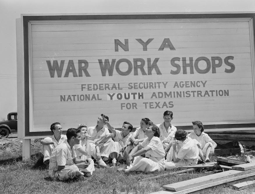 National Security Jobs
