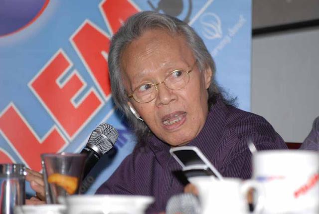 Arbi: Pertemuan di Makkah Untungkan Amien, Prabowo, dan HRS