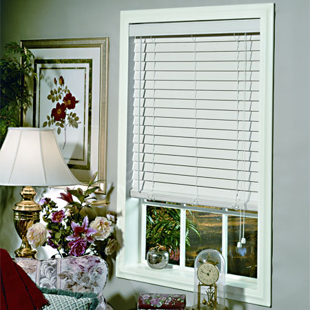 Blinds 4 Less A Consumer S Guide To White Wooden Blinds