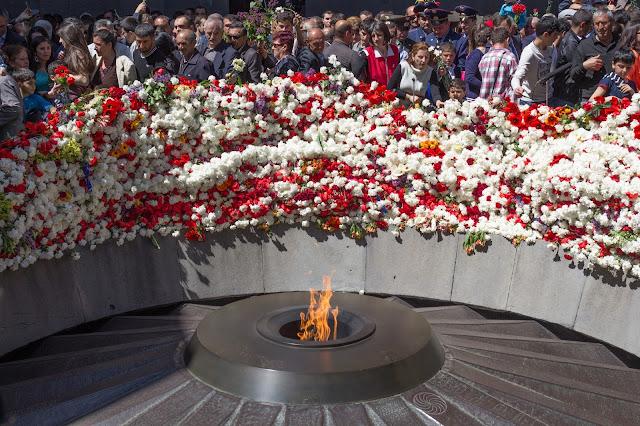 Βολές κατά του πάπα Φραγκίσκου από την Άγκυρα για τη Γενοκτονία των Αρμενίων