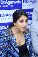 Actress Regina Candra at Dr Agarwal Eye Hospital Inaugaration .COM 0207.JPG