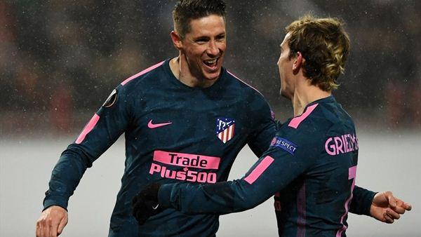 Jadwal Siaran Langsung Perempat Final Liga Europa