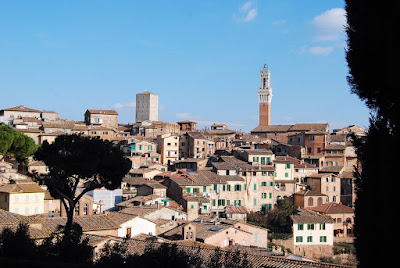 tour Mangia Sienne