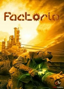 Free Download Factorio 0.12.26 for PC Full Version