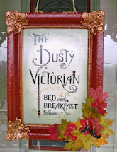 Stay at The Dusty Victorian