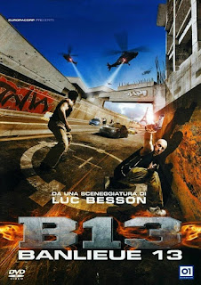 District B13 (2004) คู่ขบถ คนอันตราย 1