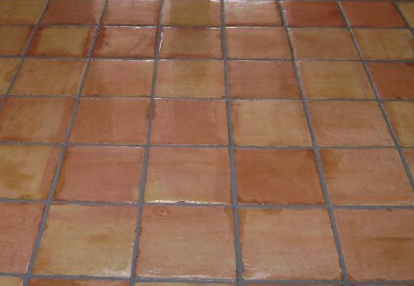 How To Clean Saltillo Tile With Vinegar Zef Jam