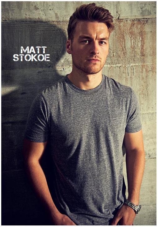 Matt Stokoe