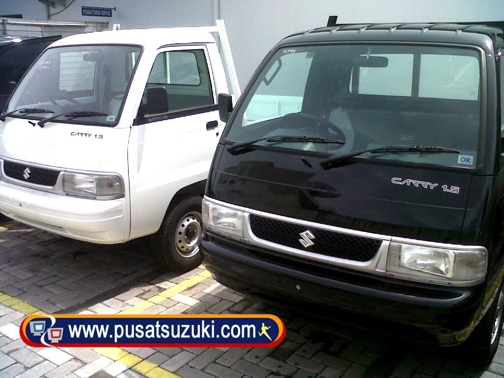 Gambar Modifikasi Mobil Bekas Suzuki Carry 2019 Otomotif