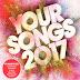 [Mp3]-[Hot Pick] 43 เพลงฮิต ไม่ใช่แค่ฮิต แต่ฮิตมาก จากหลากหลายศิลปินดัง VA - Your Songs 2017 @320kbps