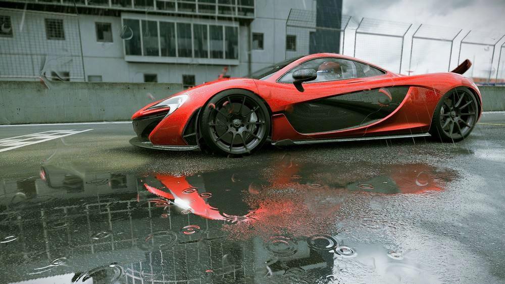 Dünyanın En iyi Yarış Oyunu Project Cars Tüm Hızıyla Geliyor