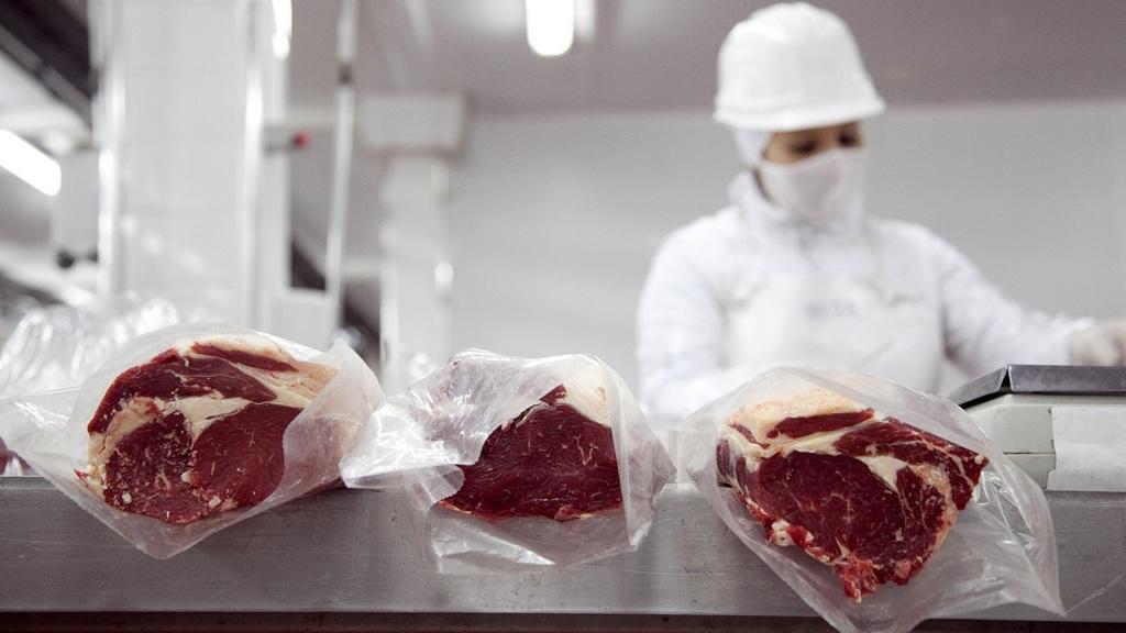 exportaciones de carne vacuna argentina