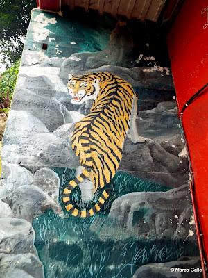 TEMPLO CUEVA DE DONG HUA, IPOH, PERAK. MALASIA