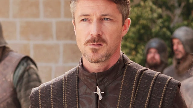 Aidan Gillen - Project Free TV