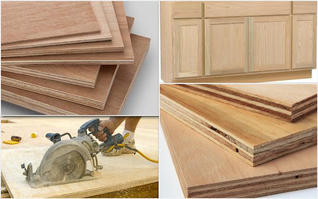 Mengenal Plywood Sebagai Bahan Bangunan dan Harganya