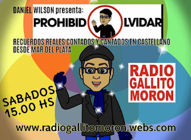 RADIO GALLITO MORON